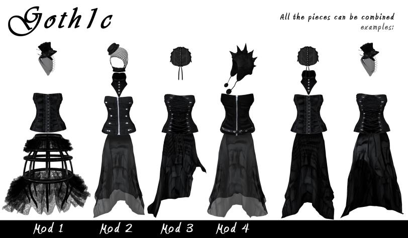 Goth1c
