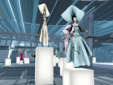 SAVIAD: Spring into Fashion is now OPEN!